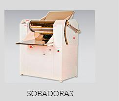 Maquinas para panadería